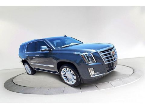 2019 Cadillac Escalade PLATINUM EDITION DUAL DVD FULLY LOADED
