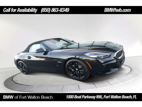 2020 BMW Z4 sDrive30i  **Executive Demo**