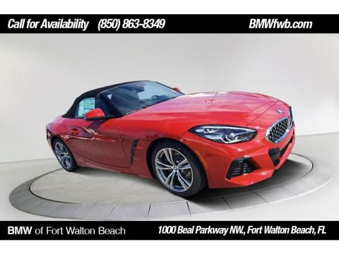 2020 BMW Z4 sDrive30i