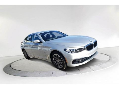 2019 BMW 5 series 540i  **Courtesy Vehicle**