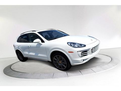 Pre-Owned 2016 Porsche Cayenne Base AWD Sport Utility